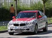 2014 BMW 3-Series GT - image 470437