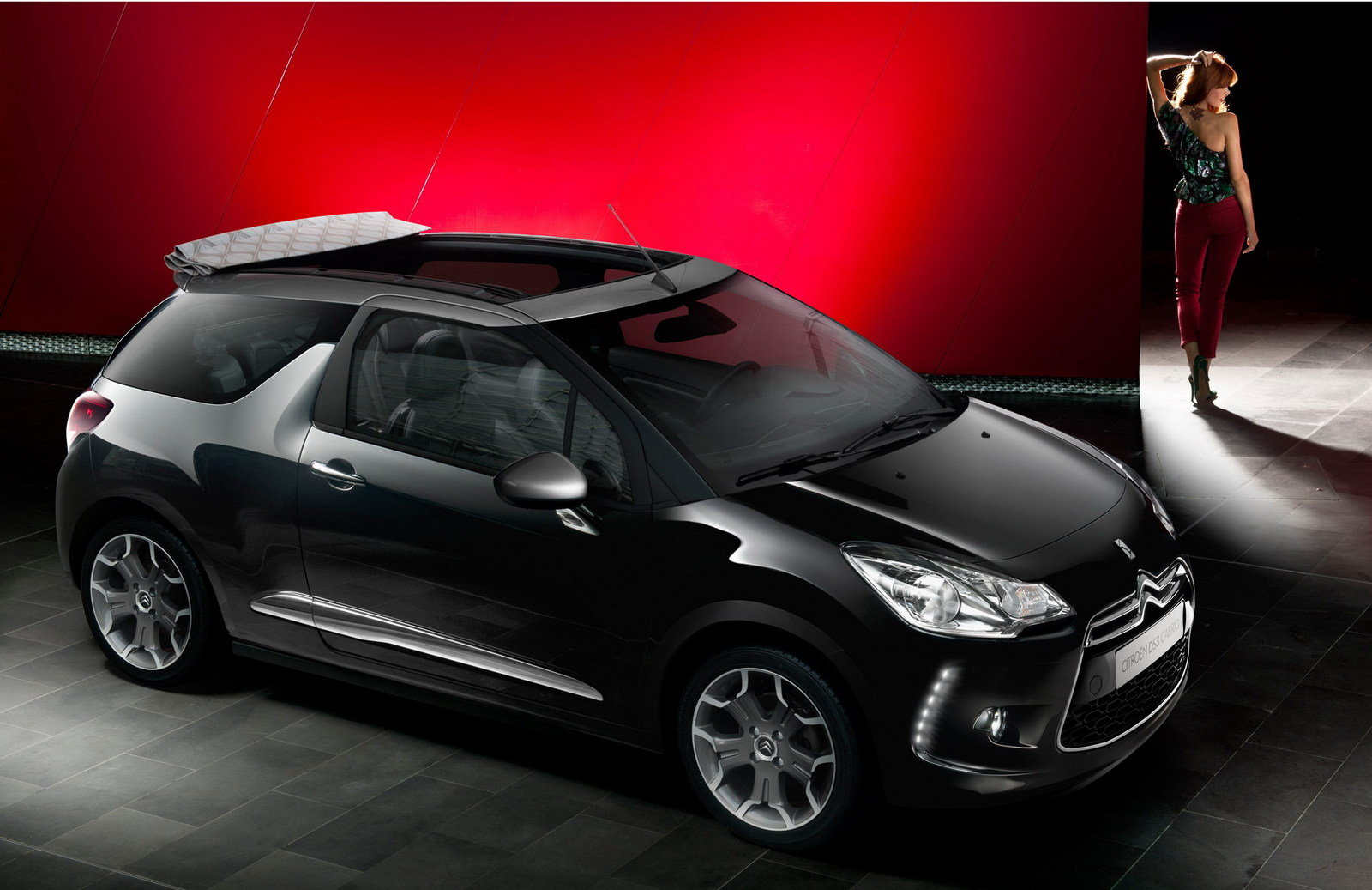 2013 citroen ds3 cabrio review top speed. Black Bedroom Furniture Sets. Home Design Ideas