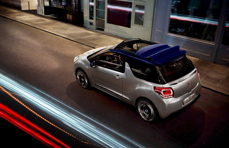 2013 Citroen DS3 Cabrio High Resolution Exterior - image 470771