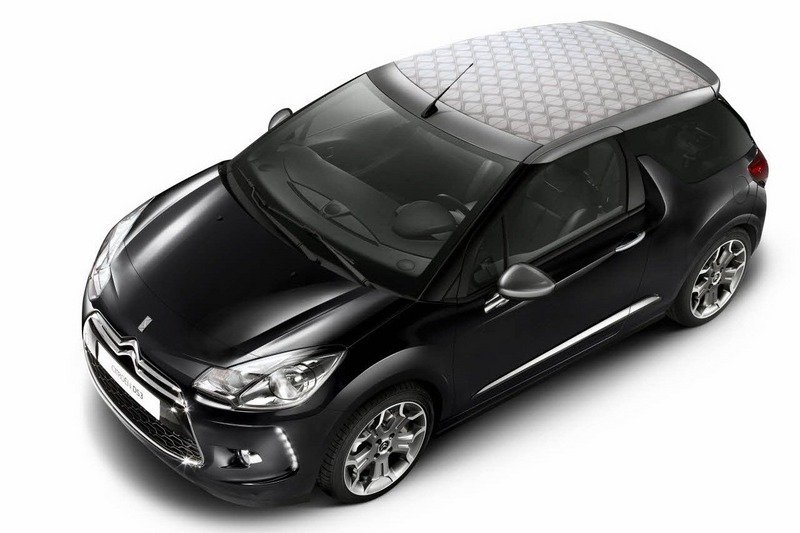 2013 Citroen DS3 Cabrio High Resolution Exterior - image 470786