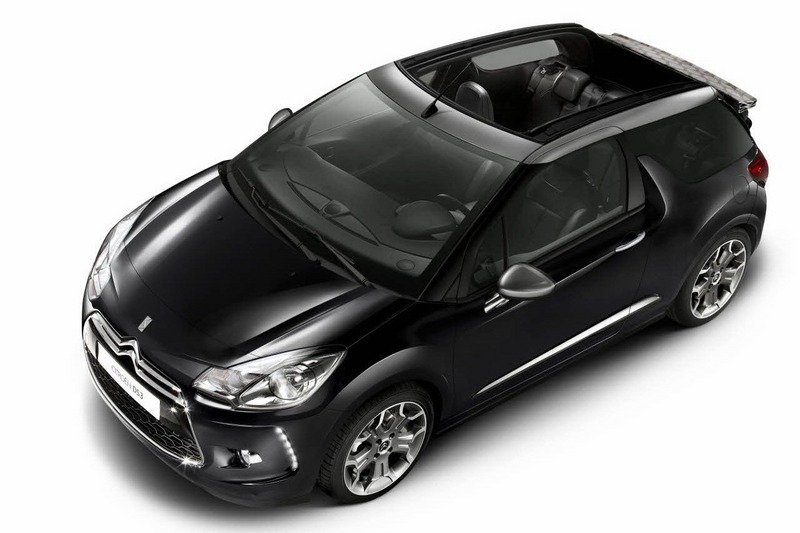 2013 Citroen DS3 Cabrio High Resolution Exterior - image 470787