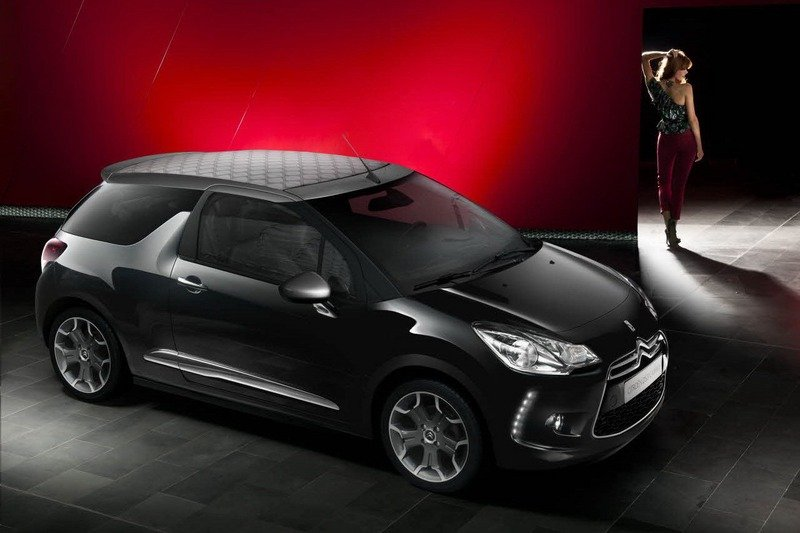 2013 Citroen DS3 Cabrio High Resolution Exterior - image 470794
