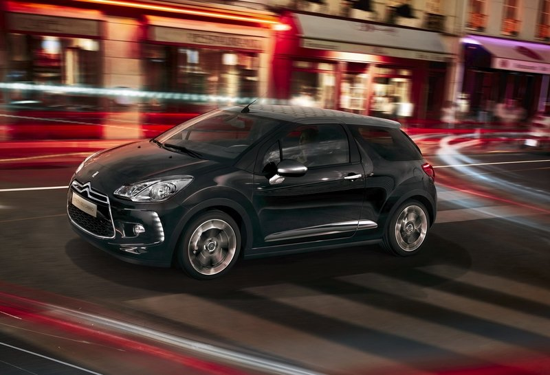 2013 Citroen DS3 Cabrio High Resolution Exterior - image 470822