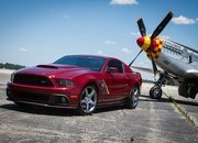 Ford Mustang Stage 3 Premier Edition by Roush