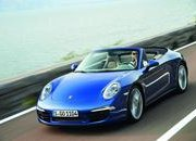 2013 Porsche Carrera 4 and 4S - image 470100