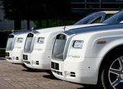 2013 Rolls-Royce Phantom Drophead Coupes Olympic Editions - image 468852
