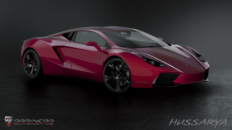 2014 Arrinera Hussarya High Resolution Exterior Wallpaper quality - image 467846