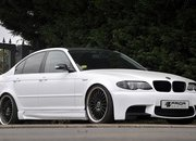 1999 - 2005 BMW E46 3 Series by Prior Design - image 470445