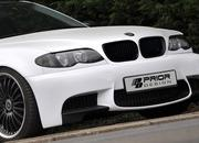 1999 - 2005 BMW E46 3 Series by Prior Design - image 470446