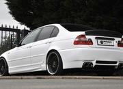 1999 - 2005 BMW E46 3 Series by Prior Design - image 470447