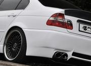 1999 - 2005 BMW E46 3 Series by Prior Design - image 470448