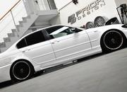 1999 - 2005 BMW E46 3 Series by Prior Design - image 470449