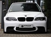 1999 - 2005 BMW E46 3 Series by Prior Design - image 470444