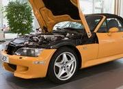 BMW Shows Off the Z3 V-12 That Never Was - image 468214
