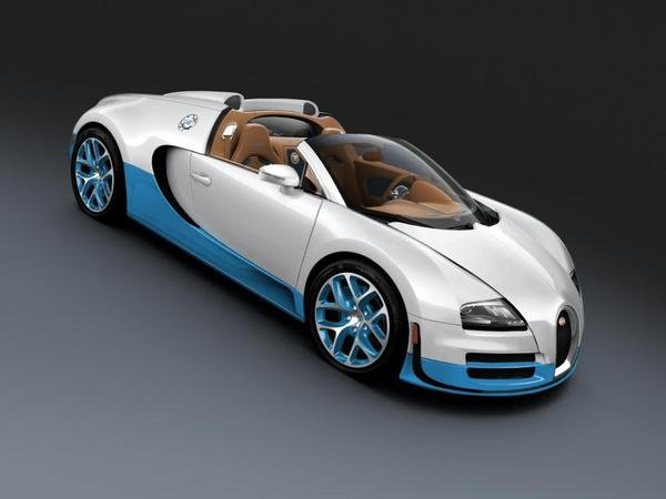 2013 bugatti veyron grand sport vitesse special edition car review top speed. Black Bedroom Furniture Sets. Home Design Ideas