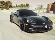 Chevrolet Corvette C6 Project M47 by Inspired AutoSport