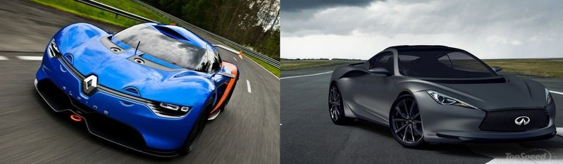 Could Lotus Have a Hand in the Manufacturing of the Emerg-E and Alpine?