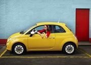 Fiat 500 Color Therapy Edition