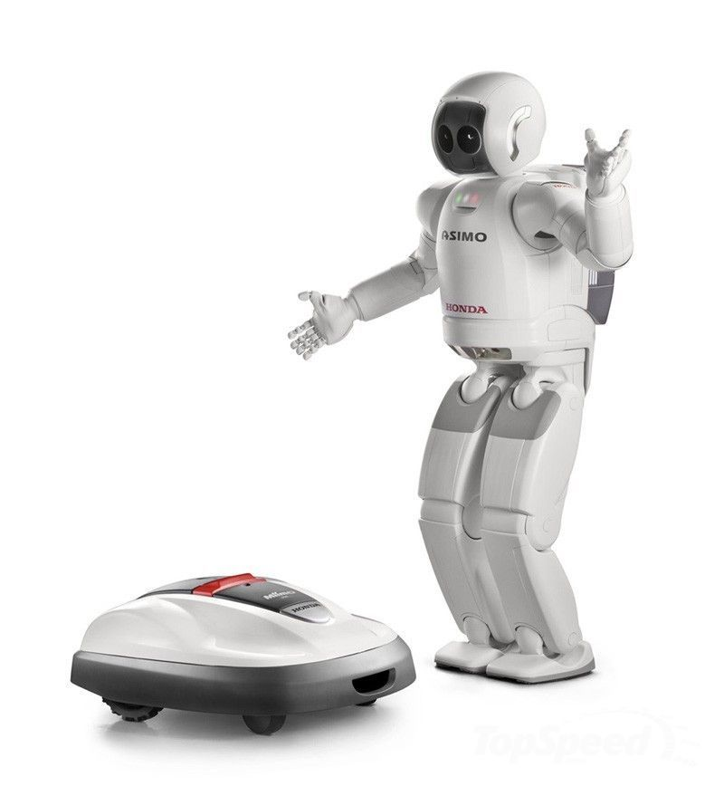 honda launches miimo robotic lawn mower to help us cut our. Black Bedroom Furniture Sets. Home Design Ideas