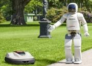 Honda launches Miimo robotic lawn mower to help us cut our lawns - image 469864