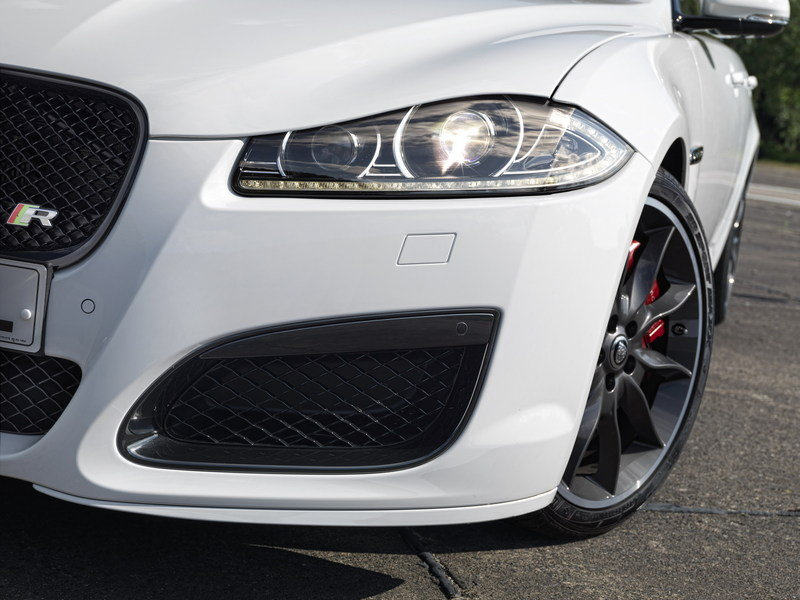 2013 Jaguar Xfr Speed Pack Review Top Speed