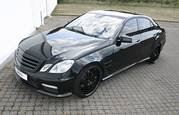 Mercedes-Benz E500 by Vath