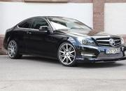 Mercedes C-Class Coupe CB 20S by Carlsson