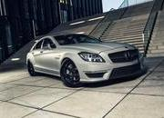 "Mercedes CLS63 AMG ""Seven-11"" by Wheelsandmore"