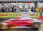 "Niki Lauda biopic ""Rush"" hits movies on September 20, 2013 - image 468916"