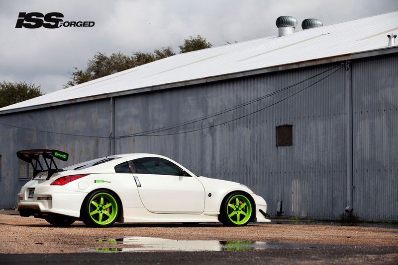 "2004 Nissan 350Z ""Rival Swap"" by Tech 2 Motorsports High Resolution Exterior - image 470490"
