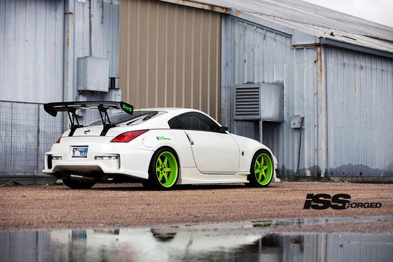"2004 Nissan 350Z ""Rival Swap"" by Tech 2 Motorsports High Resolution Exterior - image 470493"
