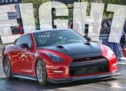 "2012 Nissan R1KX GT-R ""Red Katana"" by Switzer - image 469771"