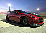 "2012 Nissan R1KX GT-R ""Red Katana"" by Switzer - image 469765"