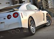 2012 Nissan GTR P600 PKG by Switzer - image 468511
