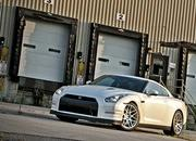 2012 Nissan GTR P600 PKG by Switzer - image 468514