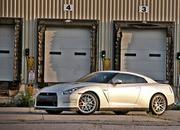 2012 Nissan GTR P600 PKG by Switzer - image 468515