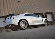 2012 Nissan GTR P600 PKG by Switzer - image 468510