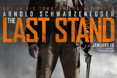 """The Last Stand"" Trailer Shows a ZL1 Camaro and ZR1 Vette in a Shoving Match"