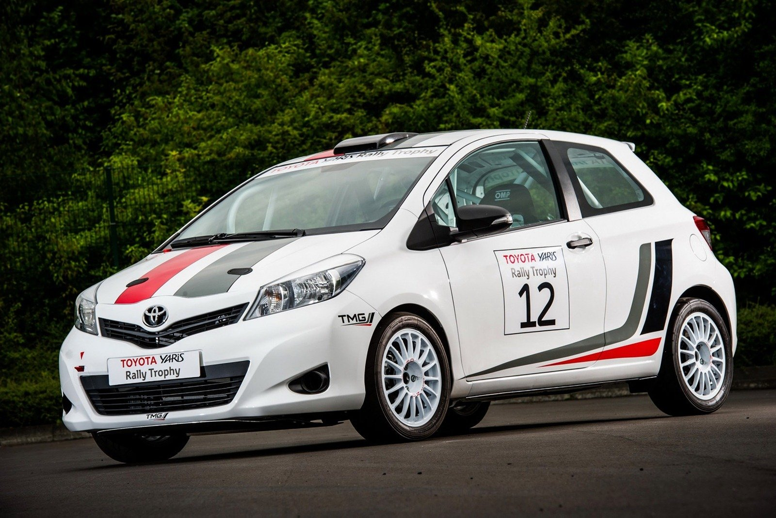 2013 toyota yaris r1a rally car review top speed. Black Bedroom Furniture Sets. Home Design Ideas