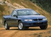 2000 Holden Commodore VU Ute - image 471085