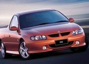 2000 Holden Commodore VU Ute - image 471092