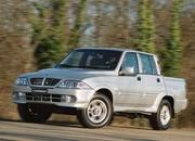 2002 - 2005 SsangYong Musso Pick-up - image 472252