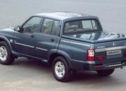 2002 - 2005 SsangYong Musso Pick-up - image 472243