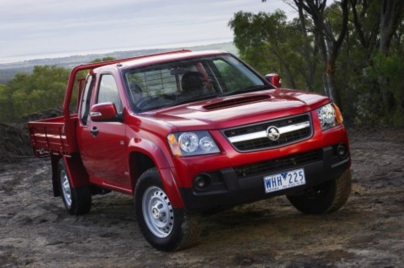 2003 - 2007 Holden Rodeo