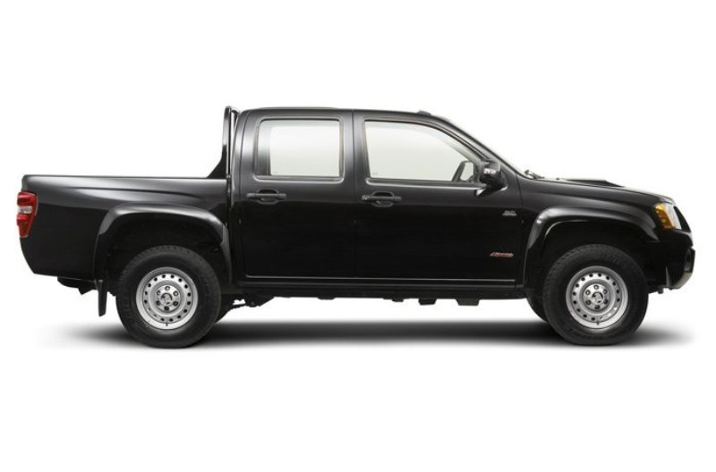 2008 - 2012 Holden Colorado
