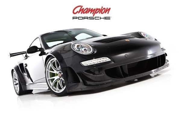 2011 porsche 911 turbo s rsr by champion motorsport car review top speed. Black Bedroom Furniture Sets. Home Design Ideas