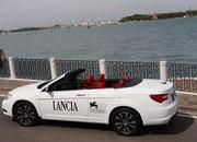 2012 Lancia Flavia Red Carpet Special Edition - image 470917