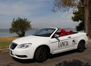 2012 Lancia Flavia Red Carpet Special Edition - image 470916