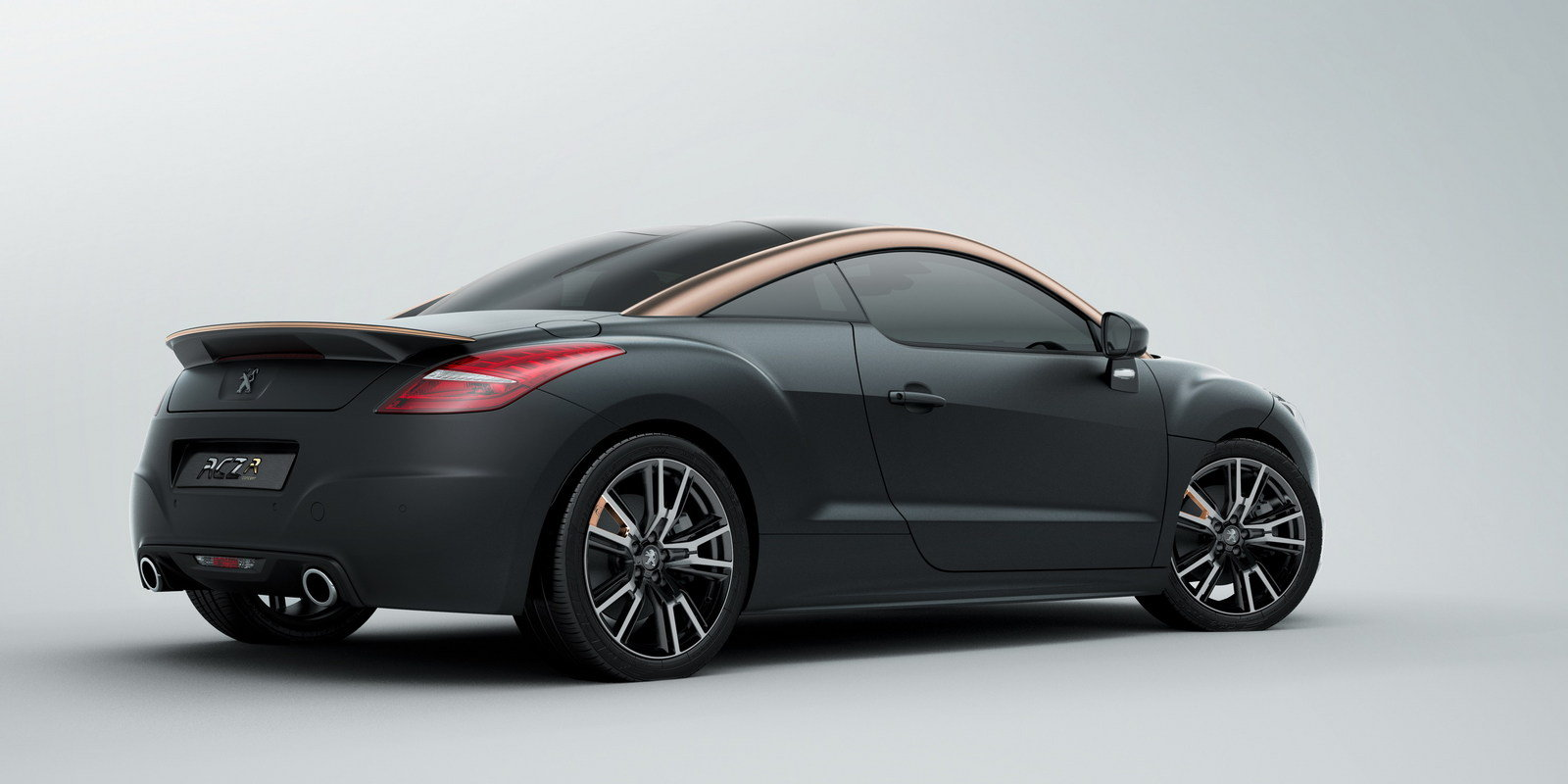 2012 peugeot rcz r concept picture 472914 car review top speed. Black Bedroom Furniture Sets. Home Design Ideas