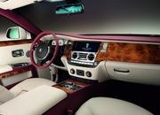 "2012 Rolls-Royce Ghost ""One-Off Qatar"" Edition - image 474469"